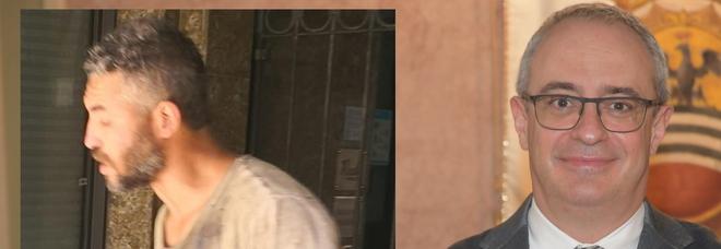 Marocchino ucciso, Voghera si divide: «Onore ad Adriatici». Sui social commenti choc