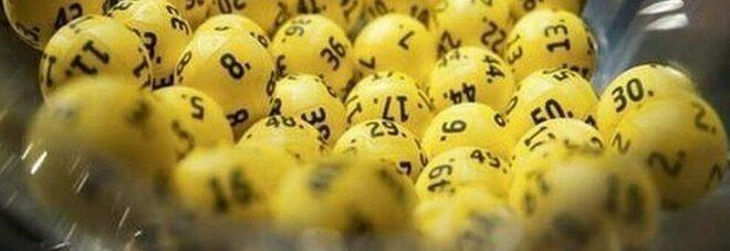 Estrazioni Lotto, Superenalotto e 10eLotto di martedì 23 febbraio 2021: numeri vincenti e quote