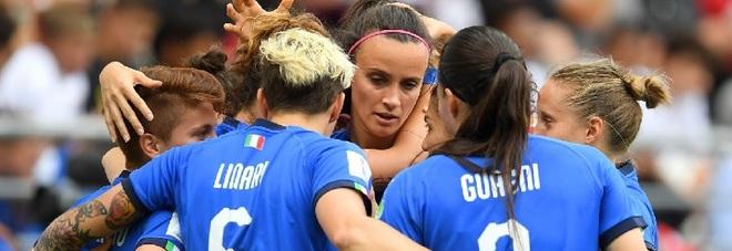 Il calcio femminile sbarca su La7 e La7D: in esclusiva tutta la Serie A, la Coppa Italia e la Supercoppa italiana