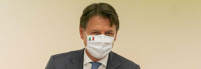 Giuseppe Conte: «Il vaccino sul coronavirus? Non penso debba essere obbligatorio»