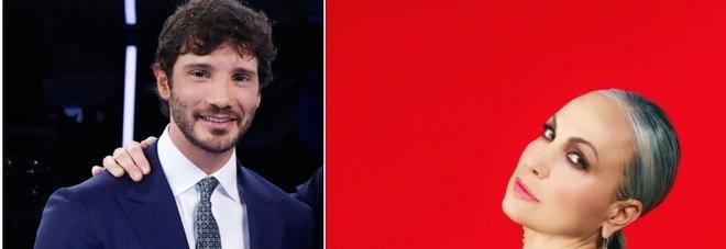Amici 20, Alessandra Celentano attacca Stefano De Martino: «Meno male che hai fatto un'altra carriera»