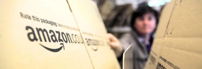 Amazon plana a due passi da roma e porta 1200 posti di - Porta portese lavoro roma segretaria ...