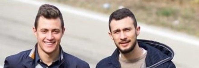 Tragedia nell'azienda di famiglia, morto anche Francesco: entrò nel silos per provare a salvare il fratello