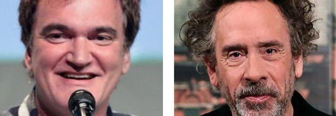 Roma, Festa del Cinema: Tarantino e Burton i primi due colpi