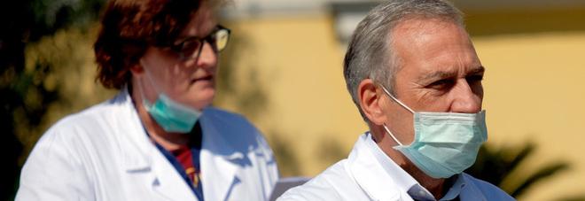 Coronavirus a Roma, bollettino Spallanzani: 202 positivi di cui 24 con supporto respiratorio