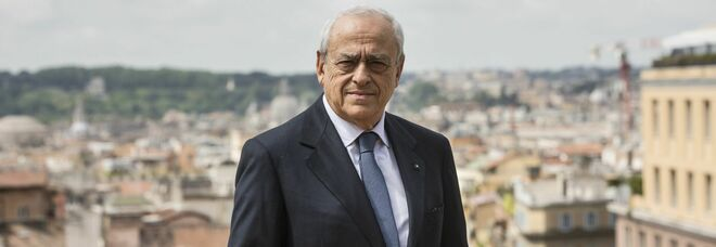 Mediobanca, Caltagirone entra con l'1,014%. Quota acquisita lo scorso 23 febbraio