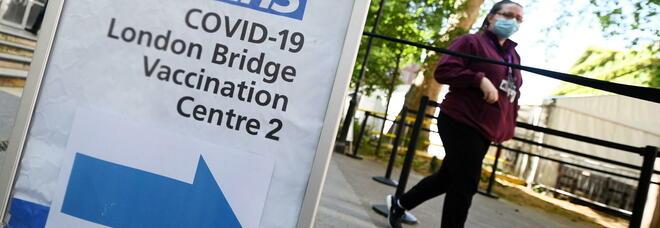 Inghilterra, variante Delta (ex indiana): 12 persone morte anche se già vaccinate