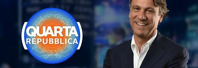 Crisi di Governo, Porro (Mediaset): «Serve totale discontinuità, via il premier Conte»