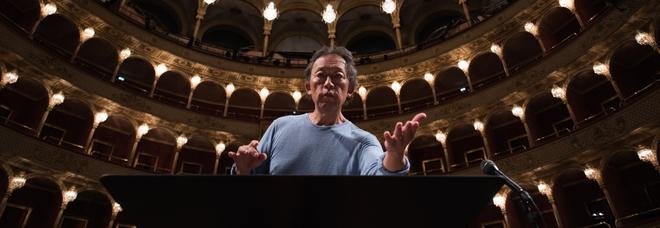 Myung- Whun Chung debutta sul podio di Santa Cecilia con la Messa da Requiem di Verdi