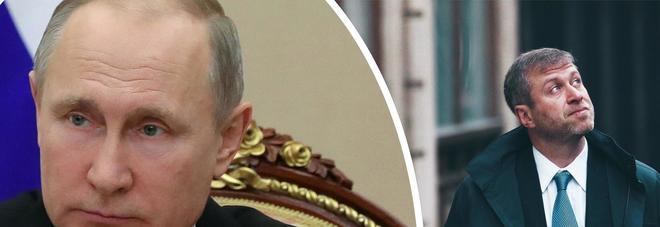 Putin ecco la lista di politici e oligarchi 210 nomi c for Politici di destra nomi