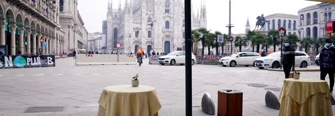 Da Salvini a Bonaccini, cresce il partito di chi vuole i ristoranti aperti di sera. Il Cts frena