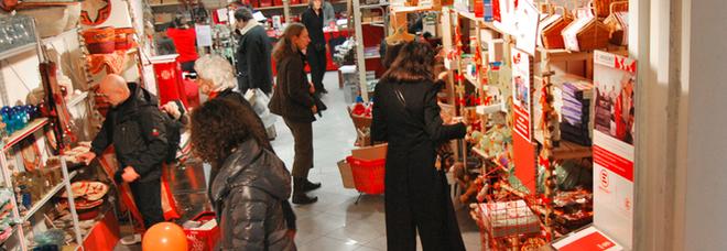 Roma Sciopero Di Natale Da Ikea Al Carrefour Shopping A Rischio
