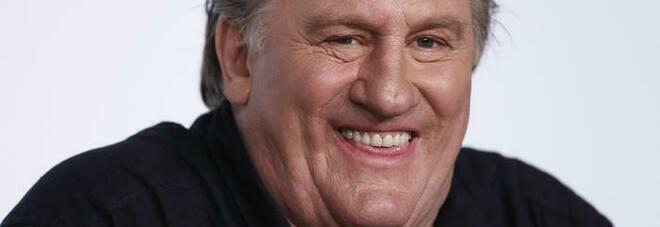 Gérard Depardieu indagato per stupro: la presunta vittima è una giovane attrice