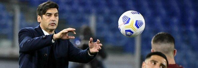 Pagelle di Roma-Napoli 0-2: Pau Lopez un disastro, male la fidesa. E Dzeko non incide mai