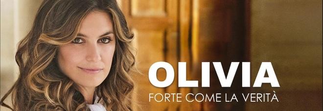 """""""Olivia - forte come la verità"""": martedì sera debutta su canale 5 la mini serie francese, spin off de """"La Mia Vendetta"""""""