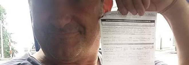 La polizia lo multa e lui bestemmia: triestino viene sanzionato di altri 102 euro