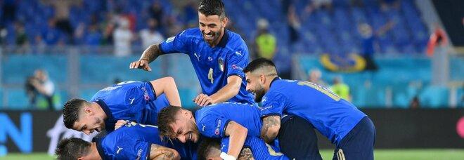 Pagelle di Italia-Svizzera 3-0, Locatelli incanta, Spinazzola irresistibile