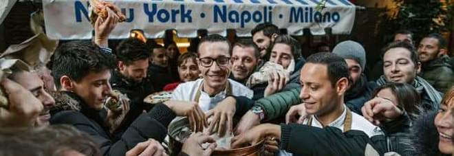 Pizza patrimonio dell'Unesco, il New York Times elogia Napoli e Sorbillo