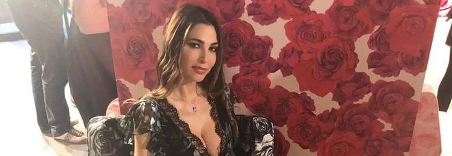 Cecilia Capriotti truffata online: «Ho perso 10mila euro, il responsabile voleva stuprare un'altra showgirl italiana»