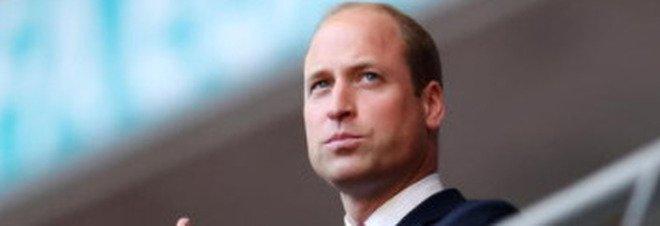 Il principe William bacchetta gli imprenditori: «La priorità è salvare la Terra, non il turismo spaziale»