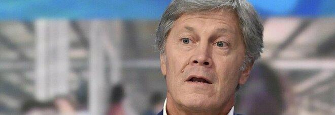 Italia-Svizzera, Fulvio Collovati su Leggo: «Mancio attento, difendere uno contro uno con Cr7 o Mbappé è pericoloso»