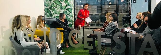 Figli, carriera e sport: ecco Fit and Go, il programma per le donne che non vogliono scegliere