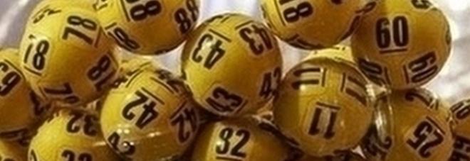 Estrazioni Lotto, Superenalotto e 10eLotto di giovedì 7 gennaio 2021
