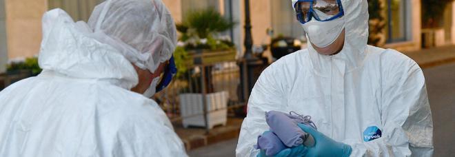 Coronavirus, l'incubo di una famiglia di 4 persone: «Ricoverati per due giorni, ma era un errore»