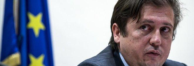 Coronavirus, il viceministro Sileri a Non è l'Arena: «Ho avuto febbre alta, ho perso olfatto e sapore. Non è stata una semplice influenza»