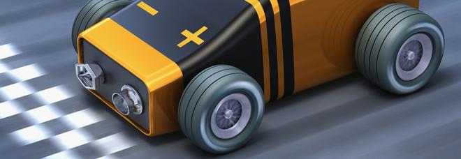 Batterie, il nuovo motore dell'auto: una sfida che vale migliaia di miliardi