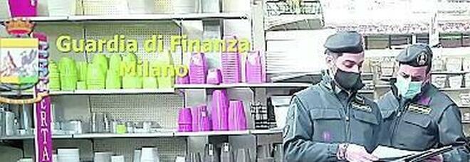 Ai dipendenti 3 euro l'ora per 9 ore al giorno: arrestato il titolare del vivaio