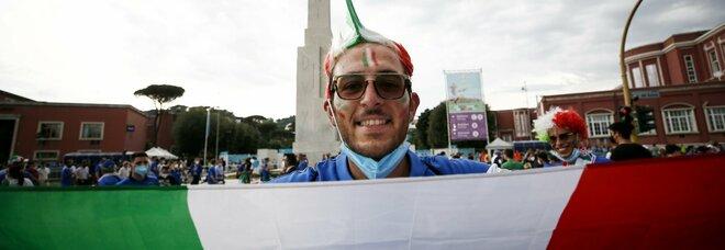 Italia-Turchia diretta streaming