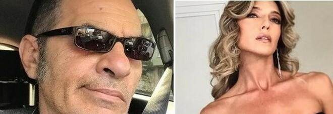 """""""Live Non è La D'Urso"""", confronto fra Guenda Goria e Francesco Baccini: lui la zittisce e minaccia di andare via"""
