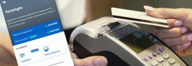 Cashback, nuove regole e via alla corsa per i 1.500 euro