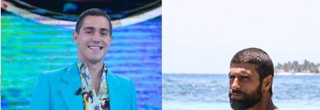 Isola 2021, è scontro tra Tommaso Zorzi e Gilles Rocca. «Basta con queste telenovelas cilene». «Vai avanti solo a follower»