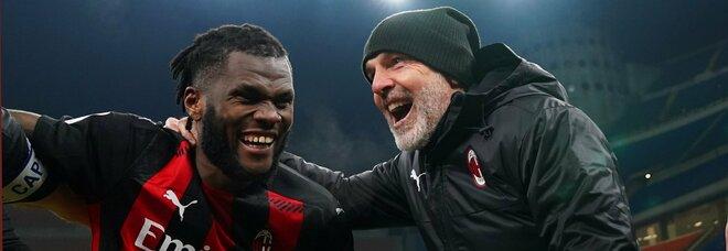 Il Milan va ai quarti, ma che fatica: il Torino cede solo ai rigori
