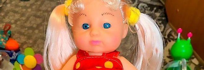 Bambola trans in vendita in un negozio di giocattoli: è la prima al mondo