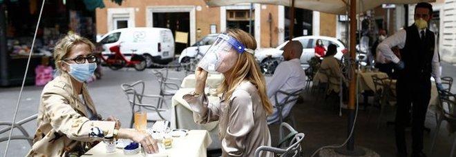 Coronavirus, a Roma 9 nuovi casi. In tutto il Lazio sono 20: 5 morti