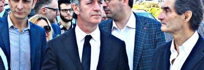 Zaia, Fontana e Fedriga i più graditi: il centrodestra domina le ...