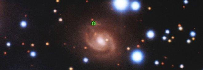 Segnale radio da un'altra galassia, ecco perché si tratta di una scoperta storica
