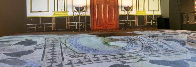 Domus romana rinasce all'Aventino all'interno di un complesso residenziale: sarà aperta al pubblico. Storytelling di Piero Angela