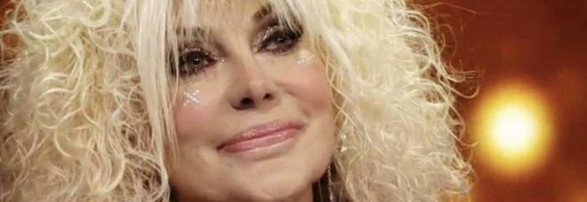 Sanremo 2021, Donatella Rettore stasera in cattedra: «Uno show Splendido splendente per darvi la scossa»
