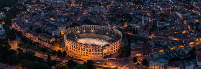 Roma si fa più bella: dal 13 gennaio inizia il maquillage per fontane e monumenti