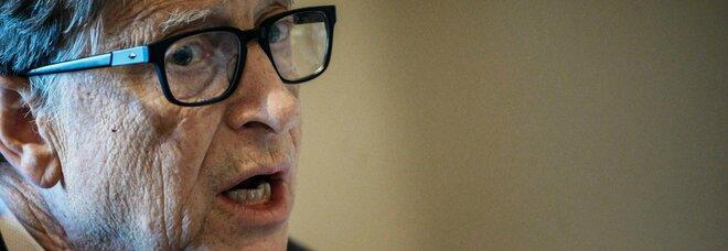 Bill Gates: «Pochi vaccini nei Paesi poveri, rischio nuove varianti. La lotta al Covid lontana dalla fine»
