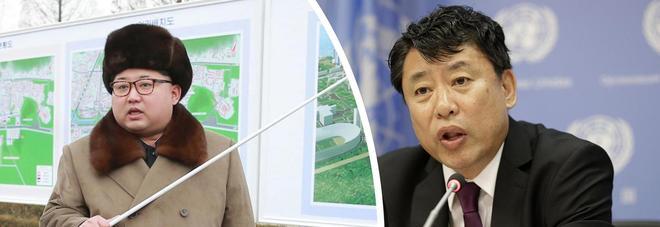 """La Corea del Nord avverte: """"La guerra nucleare può scoppiare in qualsiasi momento"""""""