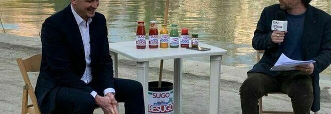 Rocco Casalino a Striscia la Notizia: «Per 2 milioni di euro io portavoce di Berlusconi». Poi la rivelazione choc