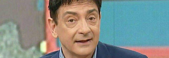Paolo Fox non va ai Fatti Vostri per l'oroscopo, Magalli: «Abbiamo sperato fino all'ultimo». Cosa è successo
