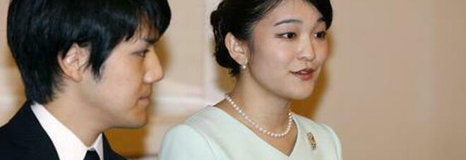 """La principessa del Giappone potrà sposare un uomo """"comune"""", arriva l'ok dalla casa reale"""