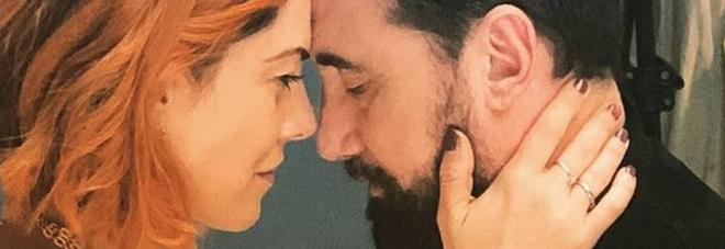 Federico Zampaglione si sposa, l'annuncio social del matrimonio con Giglia Marra