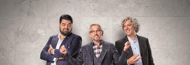 Masterchef Italia, anticipazioni quinta puntata: ospite della serata lo chef stellato Lino Scarallo